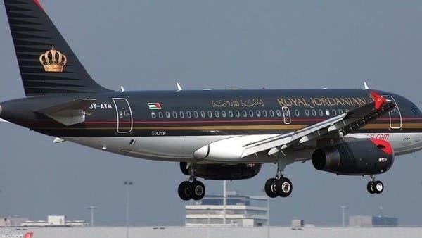 طيران الأردن والخليج يعلقان رحلات إلى العراق