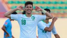 الحمدان يقود الأخضر الأولمبي للفوز على تايلاند ودياً