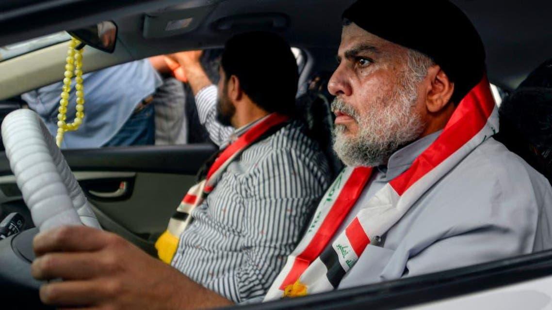 Iraq: Muqtada alsadr