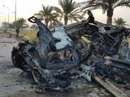 قناة حزب الله تنشر صورة ضابط عراقي.. تخوين وهدر دم