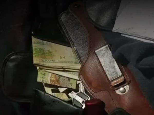 العثور على نقود سورية في محفظة قاسم سليماني