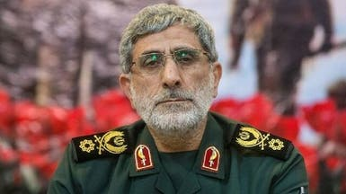 فيلق القدس: مقتل 4 ضباط إيرانيين كبار كانوا برفقة سليماني
