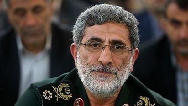 الكاظمي يفرض على قاآني خليفة سليماني الحصول على تأشيرة لدخول العراق