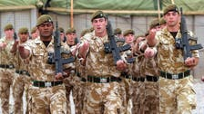 UK military increases security at Middle East bases after Soleimani killing