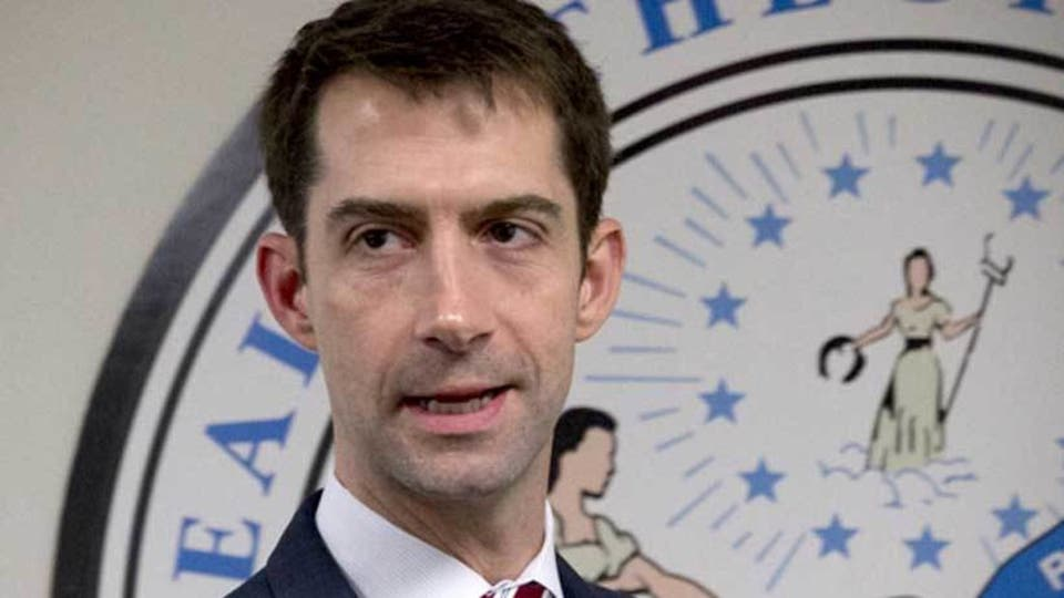 Senator Cotton: Soleimani has been the mastermind of Iran's terrorism for decades C39be892-ff02-4c57-b96d-41f108a88ca1_16x9_1200x676