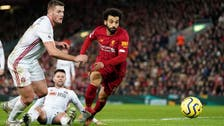 Salah and Mane strike as Liverpool see off Sheffield United