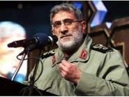 صحيفة لبنانية: قائد فيلق القدس أجرى زيارة سرية إلى لبنان