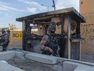 بدء وصول التعزيزات العسكرية الأميركية إلى السفارة ببغداد