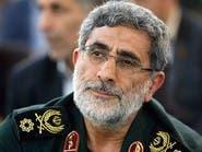 خامنئي يعين إسماعيل قاآني قائداً لفيلق القدس خلفاً لسليماني