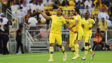 التعاون يختار الكويت ملعباً محايداً أمام بيرسبوليس