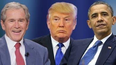 نيويورك تايمز: أوباما وبوش رفضا قتل سليماني لكن ترمب اصطاده