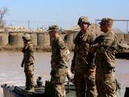 الحكومة العراقية تقيد عمل القوات الأميركية على أراضيها