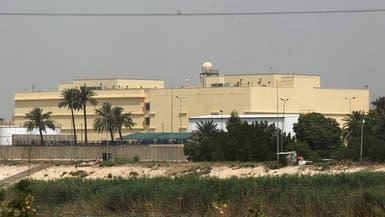 عبدالمهدي يدين قصف سفارة أميركا ويأمر بملاحقة المعتدين