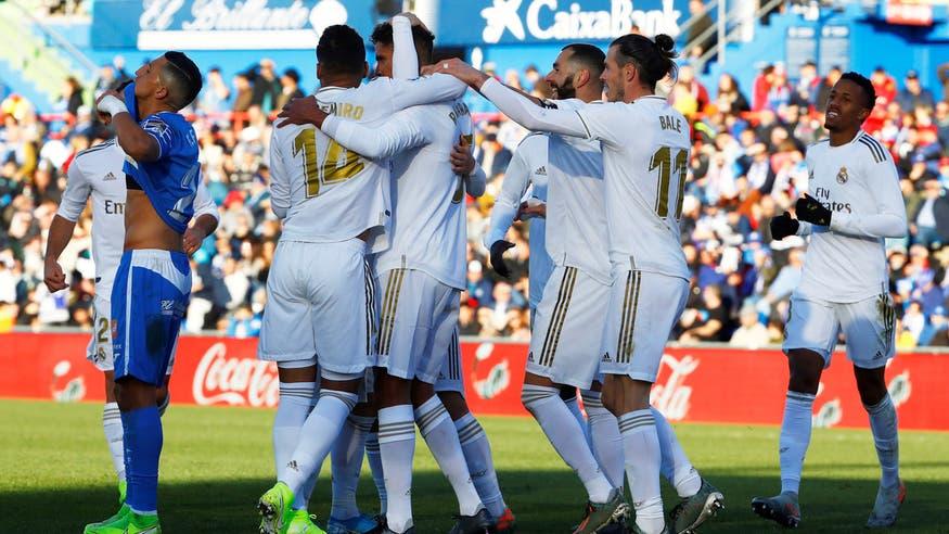 ريال مدريد يحافظ على صدارة تصنيف أغنى أندية أوروبا