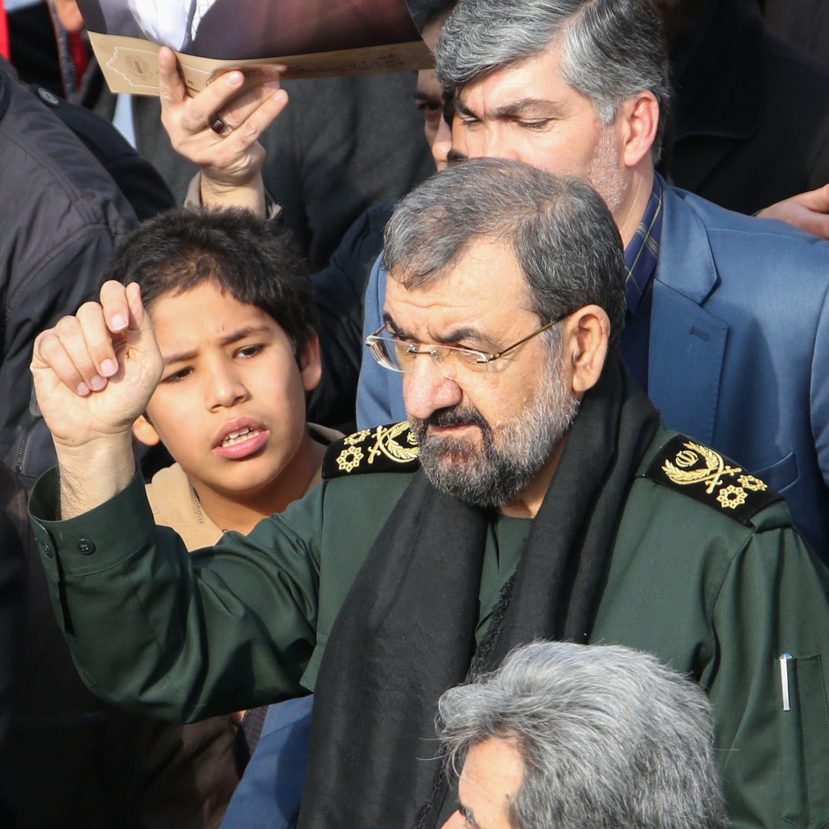 إيران تهدد بالرد على مقتل سليماني عبر ميليشياتها بالمنطقة