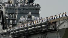 US Navy cancels joint exercises in Morocco, redeploys troops to the Middle East