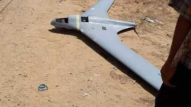 ليبيا.. الجيش يسقط طائرة تركية مسيّرة جنوب طرابلس