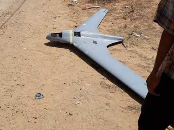 ليبيا.. إسقاط درون تركية في عين زارة جنوب طرابلس