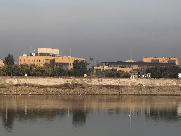 بعد هجوم صاروخي.. واشنطن تطالب العراق بحماية سفارتها