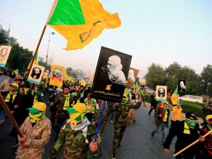 إثبات وجود إيراني.. حزب الله العراقي ينتشر بدير الزور