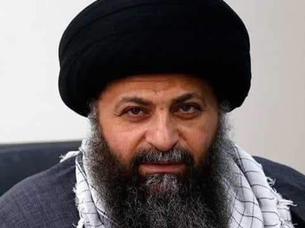 حامد الجزائري نائب قائد ميليشيا الخراساني ينفي مقتله في تسجيل صوتي