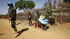Darfur violence cuts healthcare, food aid to 14,000 children: Charity