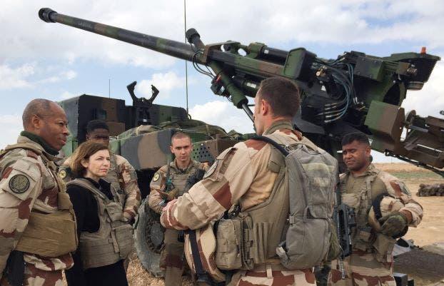 قوات التحالف في العراق (أرشيفية- فرانس برس)