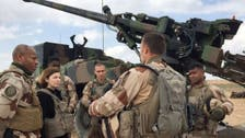 العراق.. التحالف يدمر ثلاثة كهوف لداعش في كركوك