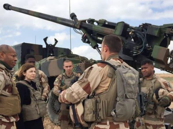 أول المستجيبين.. ألمانيا تسحب جزءاً من جنودها في العراق