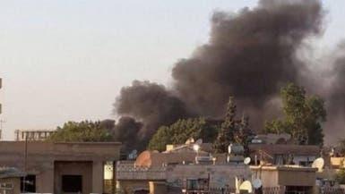 سوريا.. مقتل 5 مدنيين بقصف لطيران النظام على جنوب إدلب