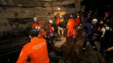 Death toll rises to 36 in Cambodia building collapse, some still trapped