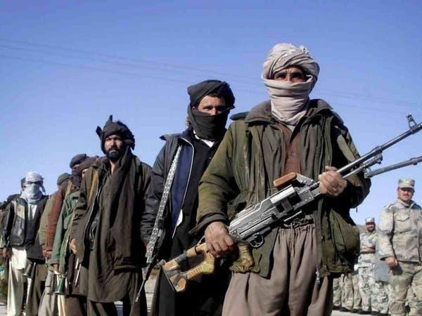 طالبان تمنع قوات أفغانية من بلوغ موقع تحطم الطائرة الأميركية