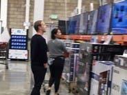 مؤسس فيسبوك الملياردير يبحث عن شاشة تلفزيون رخيصة!