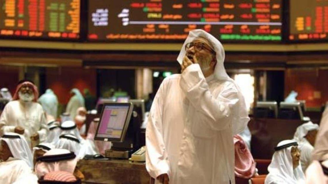 بورصة الكويت خسائر