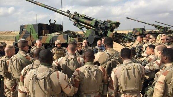 العراق ينفي انسحاب قوات أميركية أو غربية من البلاد