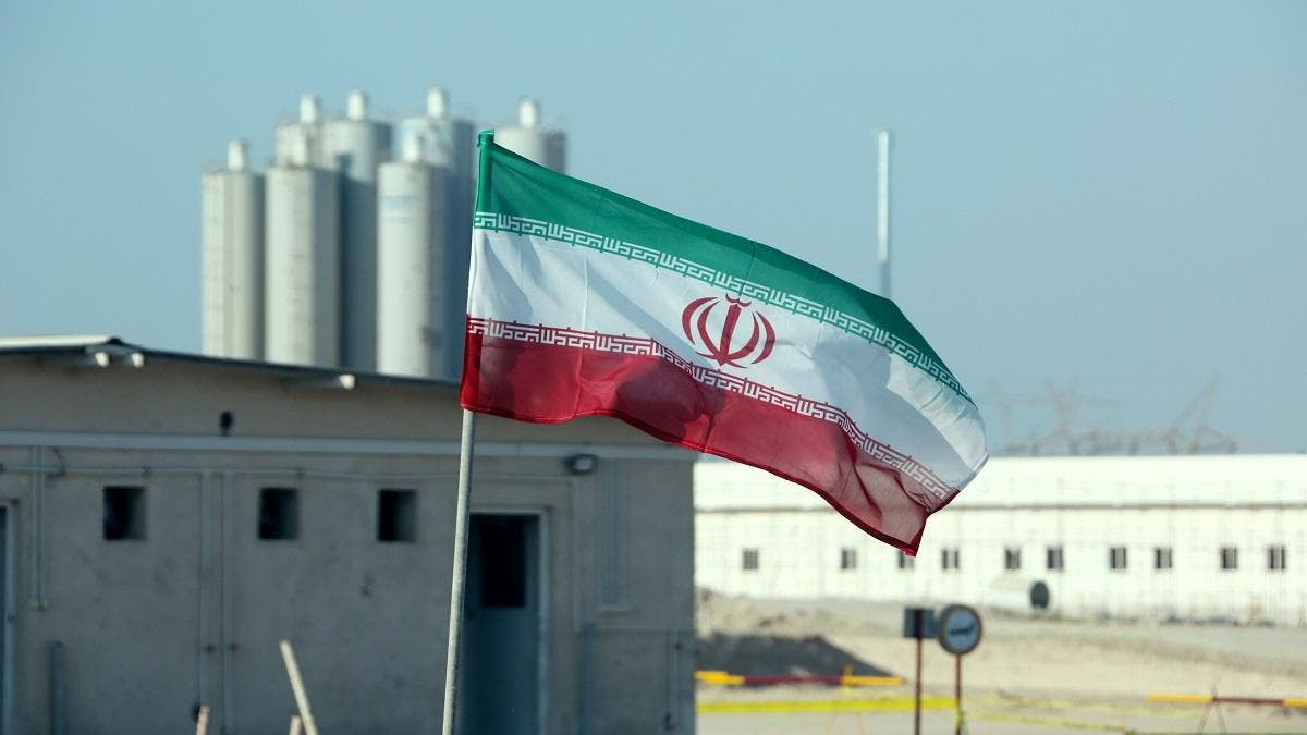 Iran agrees to grant IAEA access to two suspected former nuclear sites: Official thumbnail