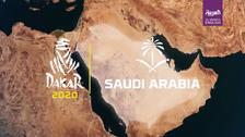 Dakar Rally kicks off Middle East debut in Saudi Arabia