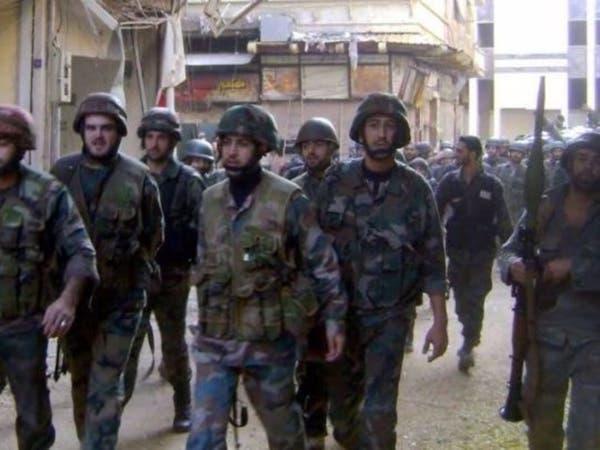 النظام السوري يواصل معاركه بإدلب.. ويسيطر على 14 قرية