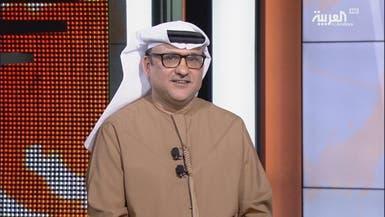 خالد الدوخي: كان يجب طرد نيلدو.. وتدخل مادو سليم