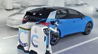 """تقنية جديدة من """"فولكس فاغن"""" تسرع انتشار السيارات الكهربائية"""