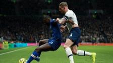 Tottenham: Police lack evidence on Chelsea's Rudiger racism complaint