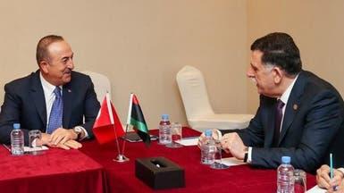 رئيس المخابرات ووزراء أتراك في طرابلس.. تعاون ثنائي