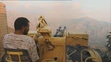 یمنی فوج نے حوثیوں کے کمانڈ سینٹر پر قبضہ کر لیا، لڑائی میں دسیوں جنگجو ہلاک