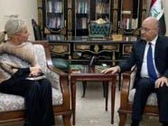 صالح: يجب منع تحول العراق إلى ساحة للصراعات