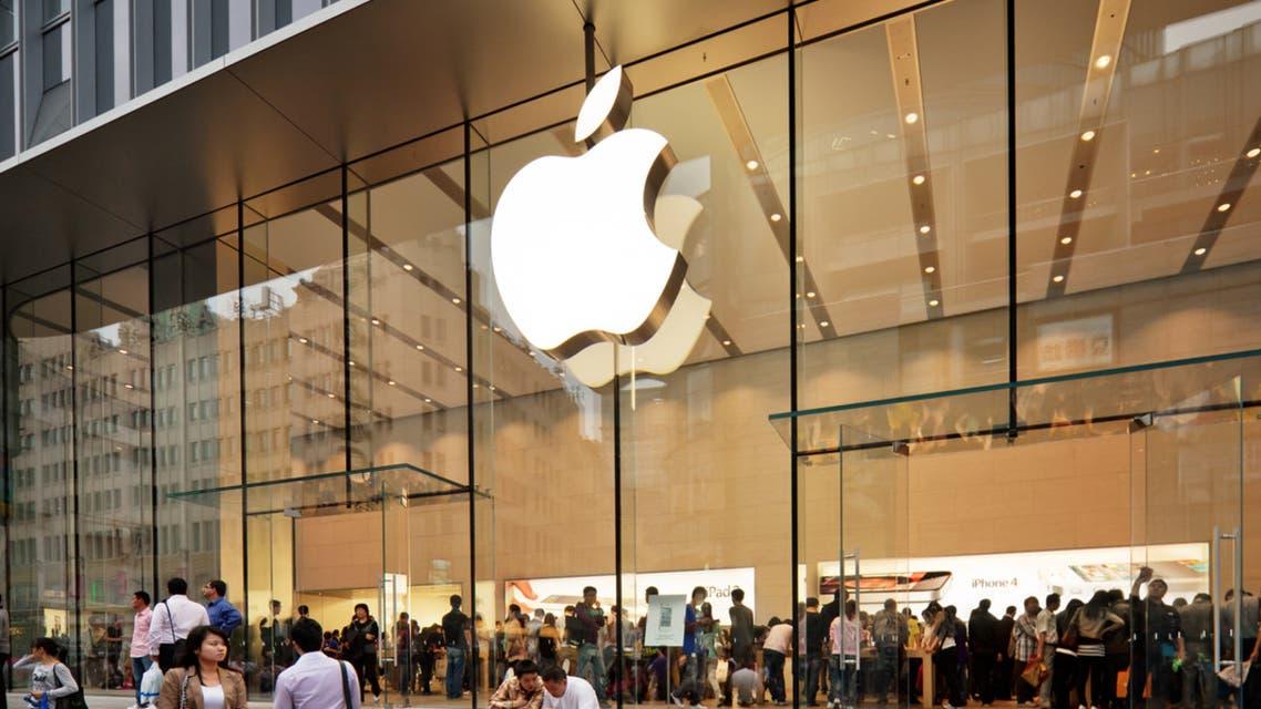 iStock apple n