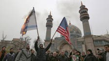 Slain Iranian commander Soleimani's daughter says US faces 'dark day'