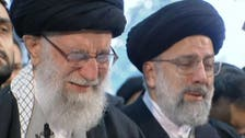 Weeping, Iran supreme leader prays over Soleimani slain by US