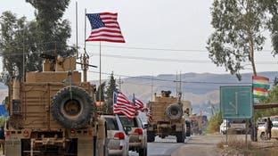 مسلحون يستهدفون شاحنات للقوات الأميركية في العراق