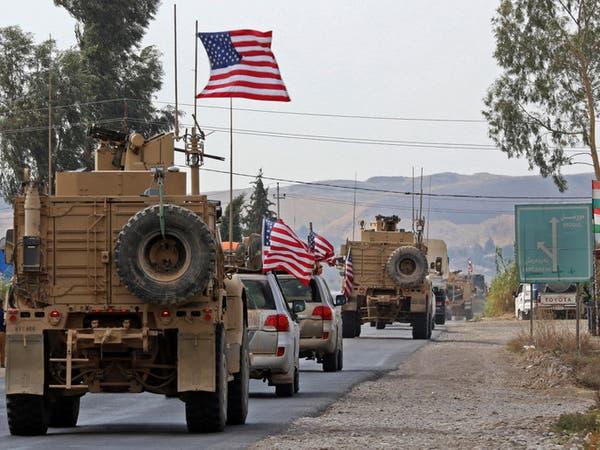 هجوم صاروخي على قاعدة عراقية تستضيف قوات أميركية