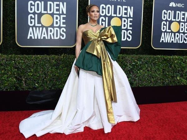 هكذا بدت أناقة النجمات في حفل Golden Globes